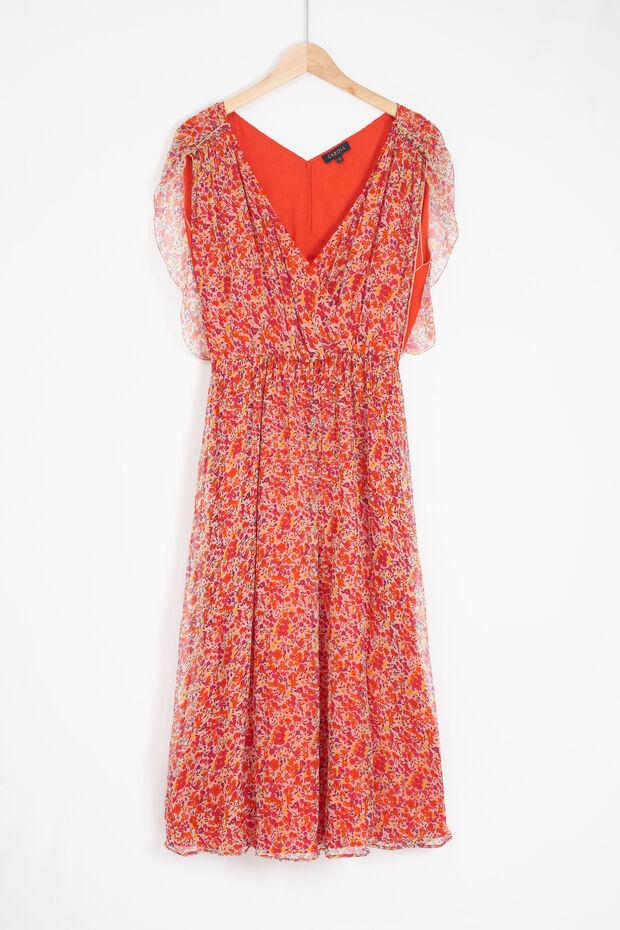 robe maya - Caroll