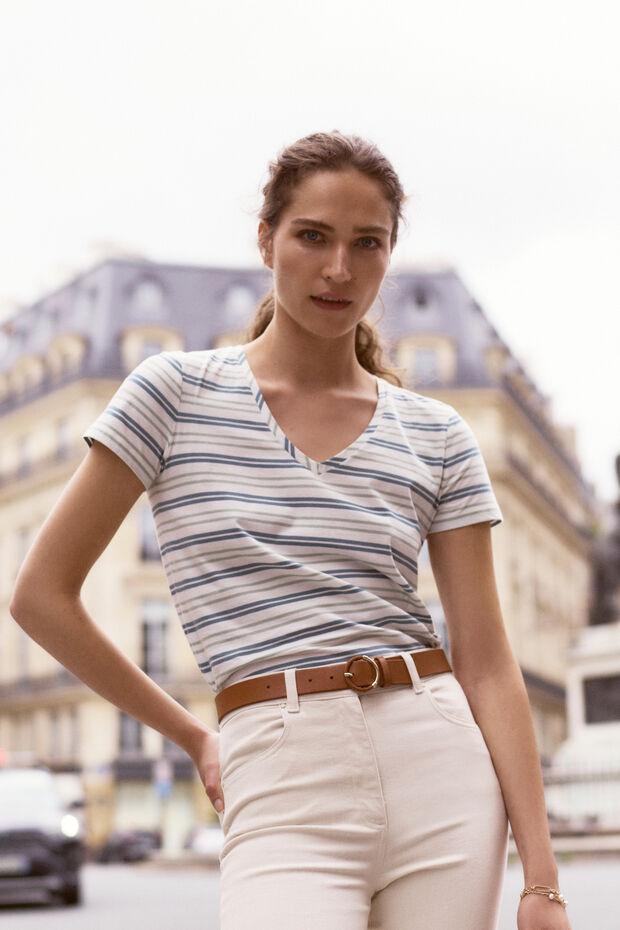 T-shirt Sully - Caroll