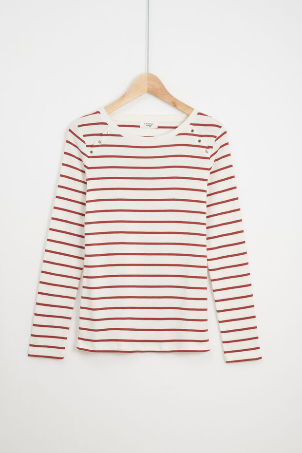 Camiseta Maliko - Caroll