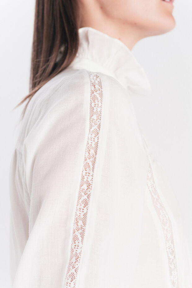 Blouse Abygail
