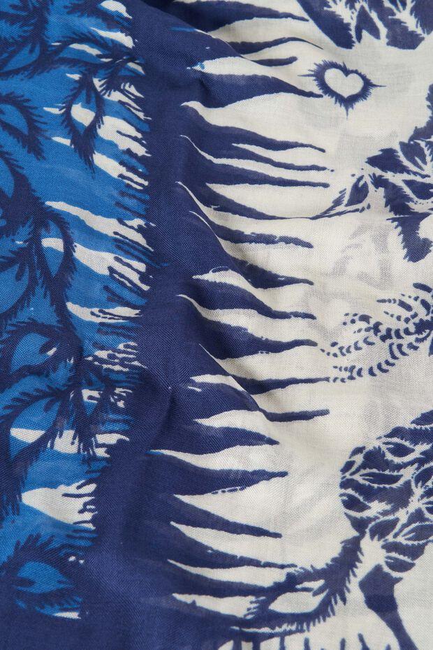foulard coumba - Caroll