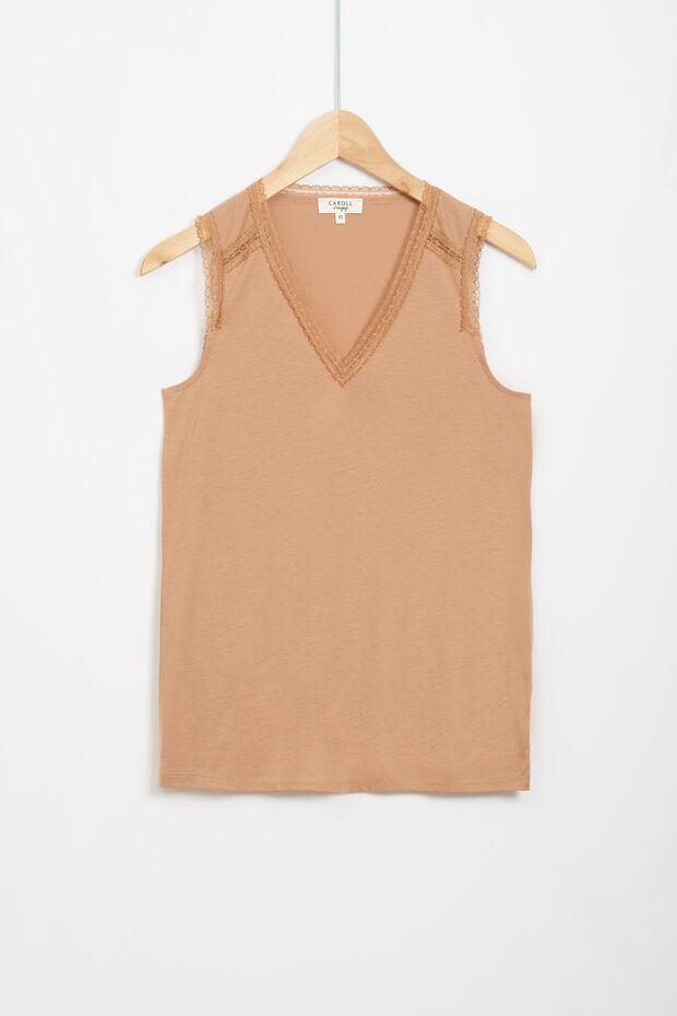 t-shirt debbie - Caroll