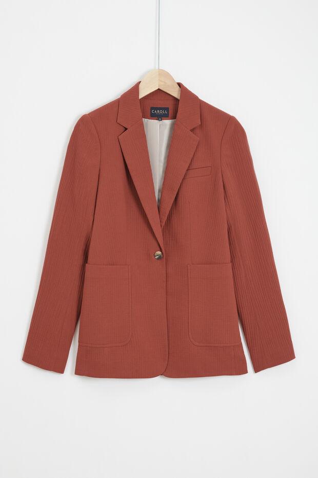blazer nicky - Caroll