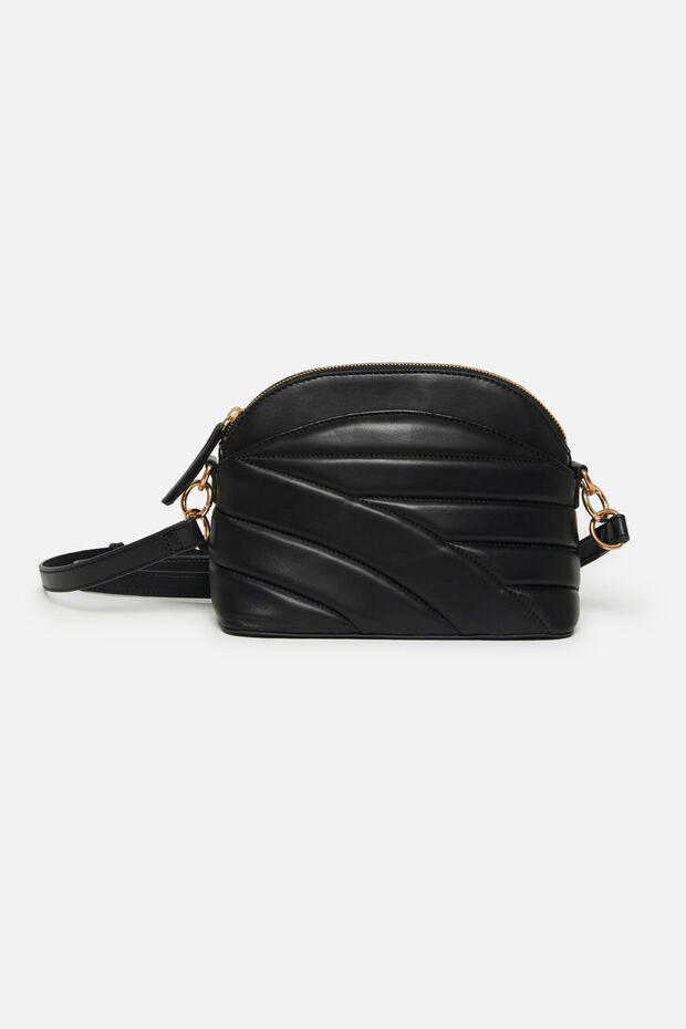 Bolso de piel Willy - Caroll
