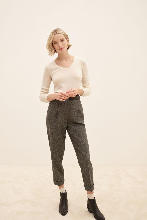 Pantalon Jocelin - Caroll