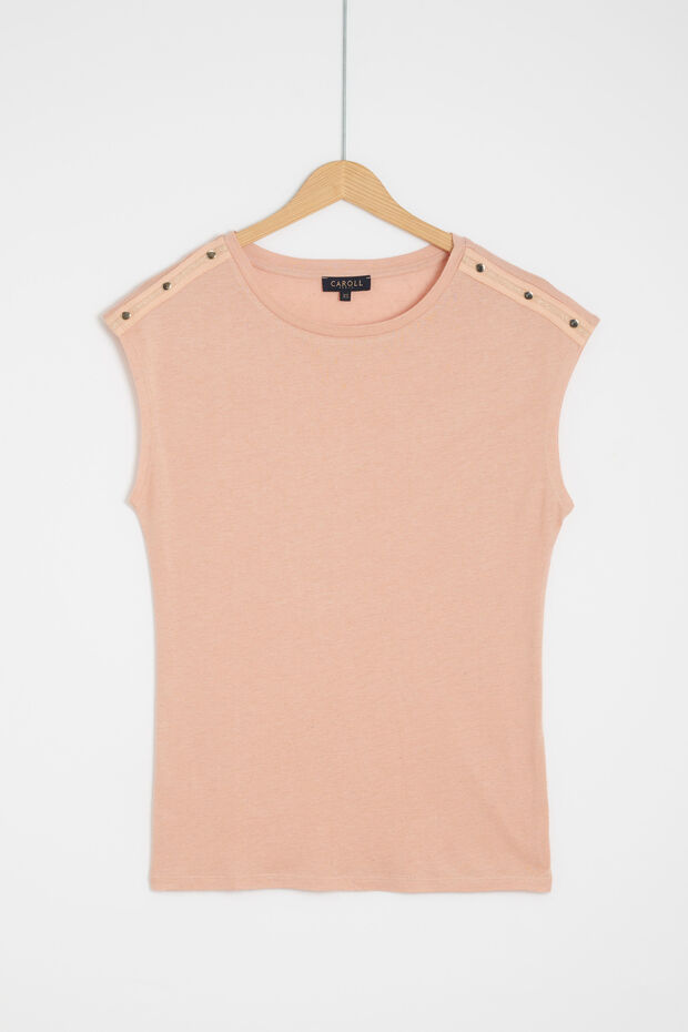 t-shirt silo - Caroll