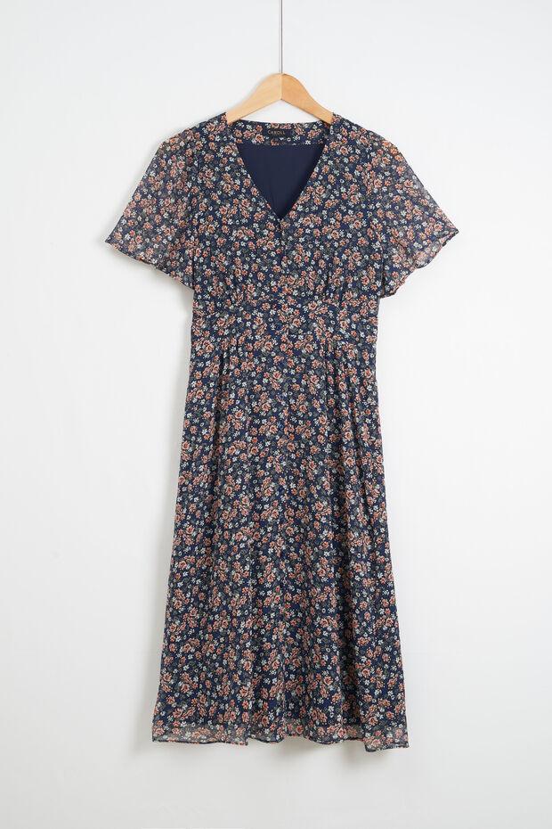 robe camilia - Caroll