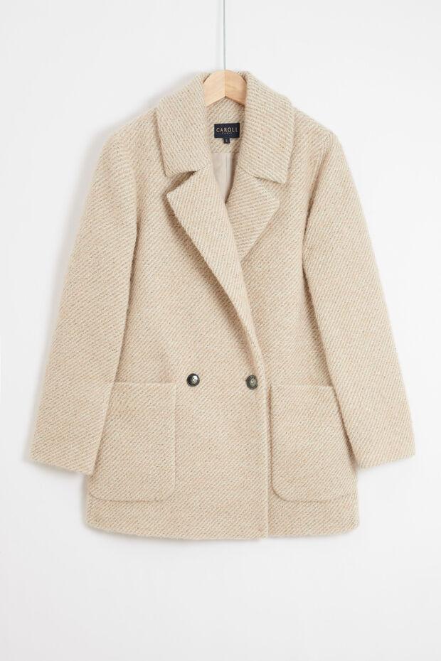 manteau marc - Caroll