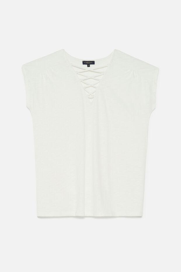 T-shirt Laurine - Caroll