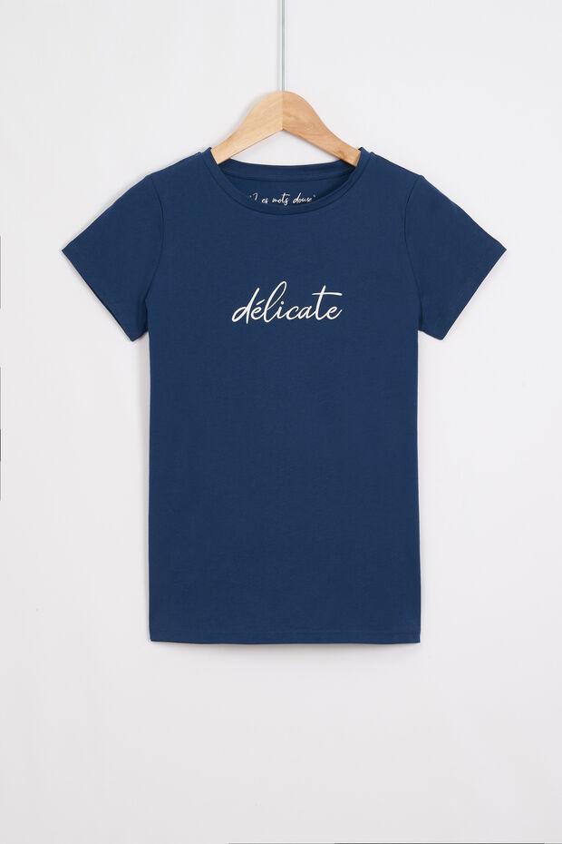 Camiseta Douce - Caroll