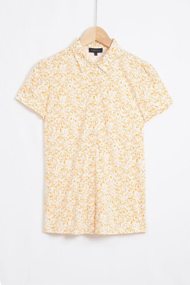 t-shirt luna - Caroll