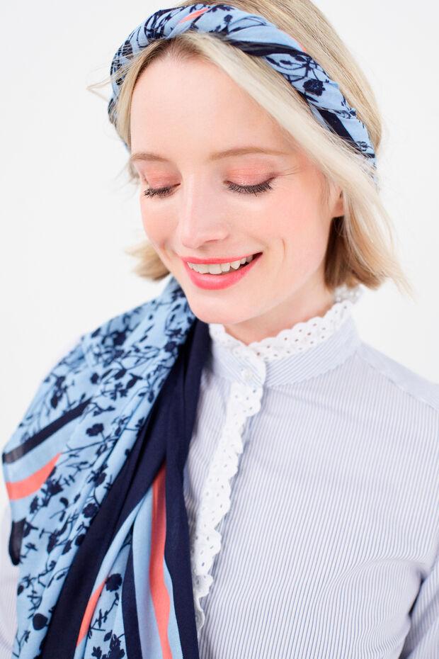 foulard hawa - Caroll