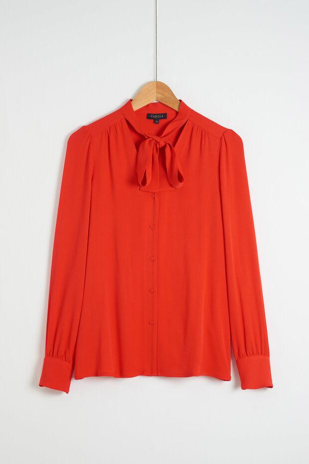 chemise tines - Caroll