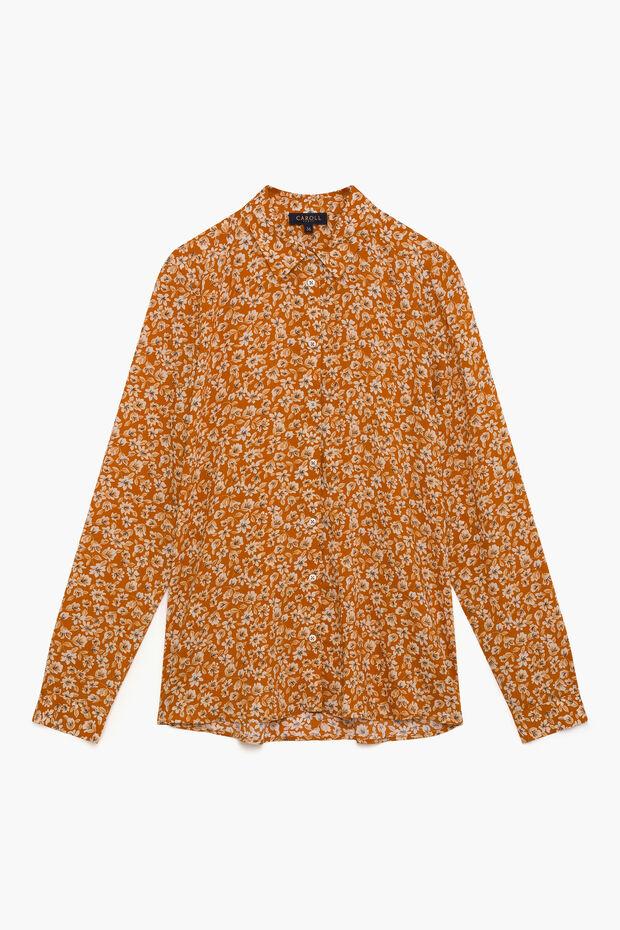 Camisa Camelia