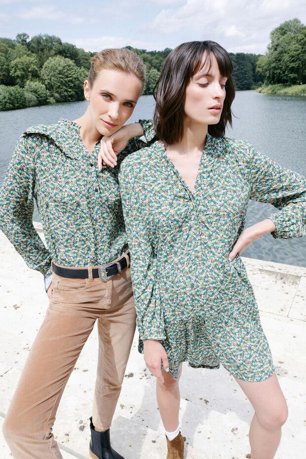 chemise susana - Caroll