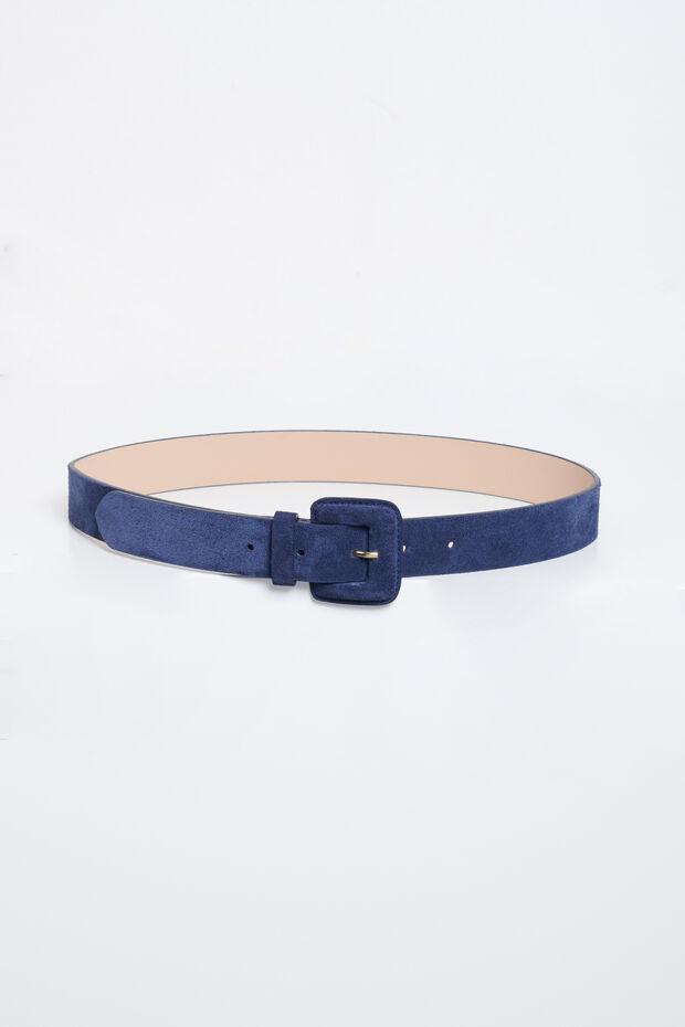 ceinture eva 100% cuir - Caroll