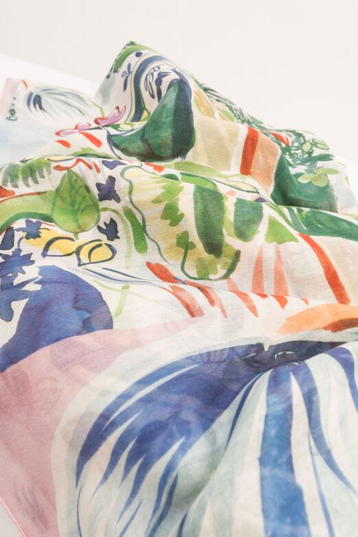 c6e54c10c56 Echarpe femme  foulard et grosse étole chic