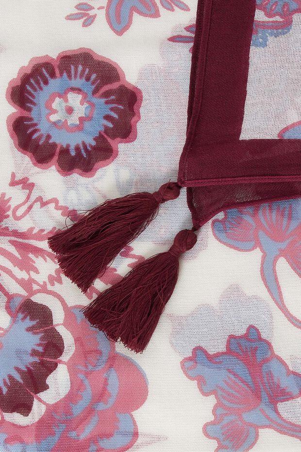 foulard issa - Caroll