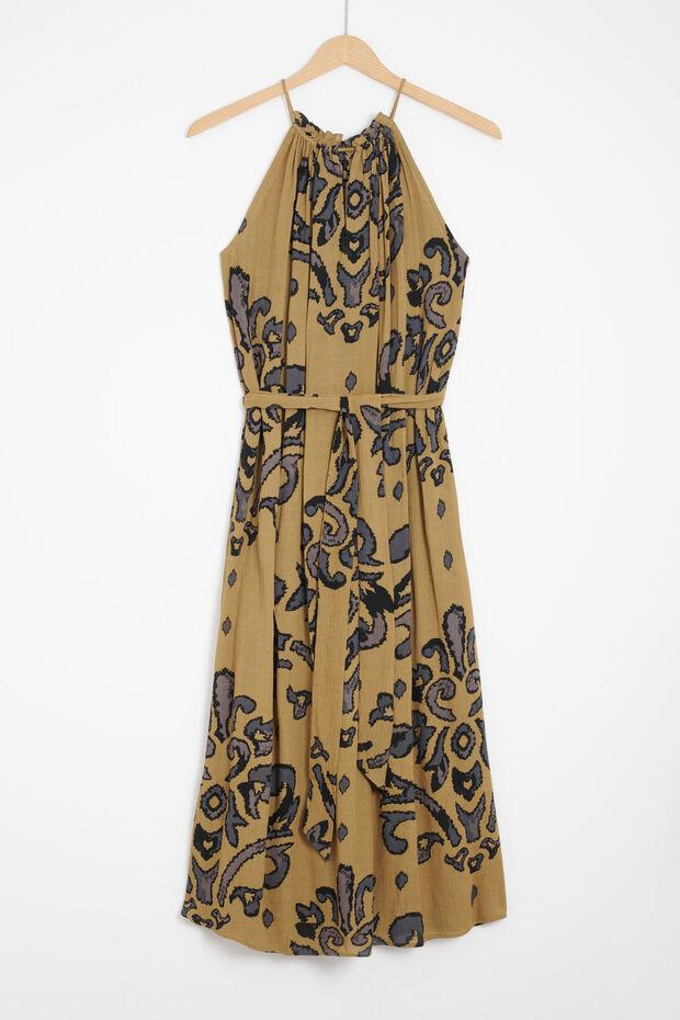 vestido orlanne - Caroll