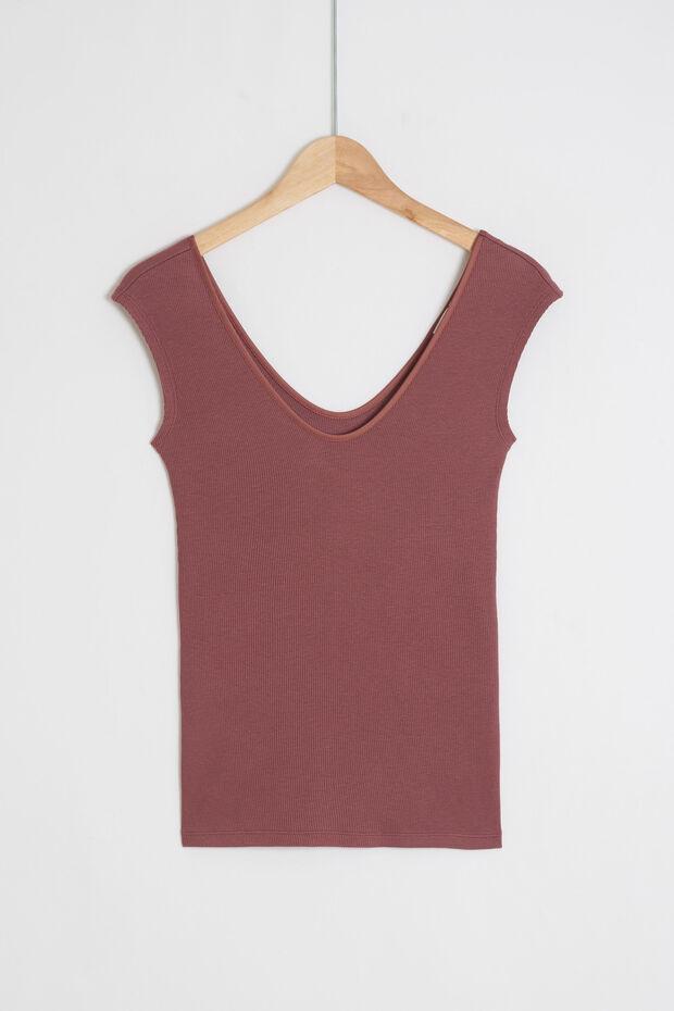 t-shirt nelson - Caroll