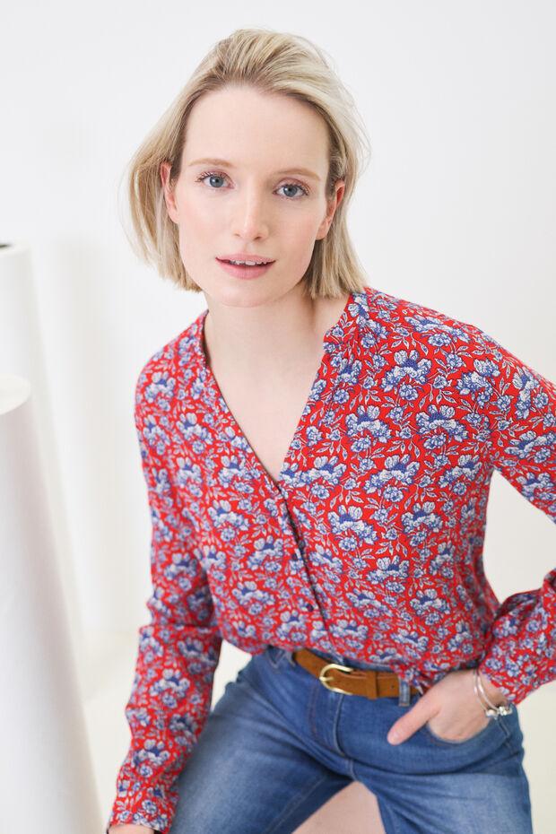 chemise abigael - Caroll