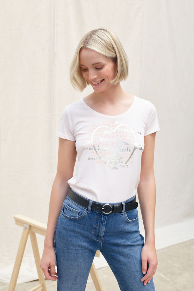 T-shirt Sheila
