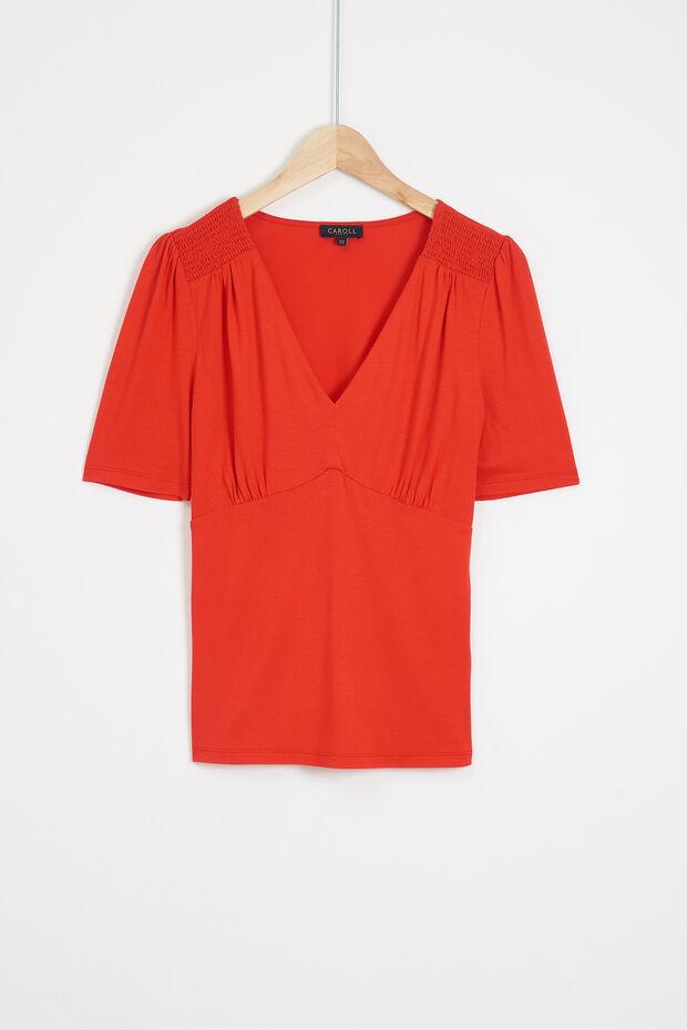 t-shirt pernille - Caroll