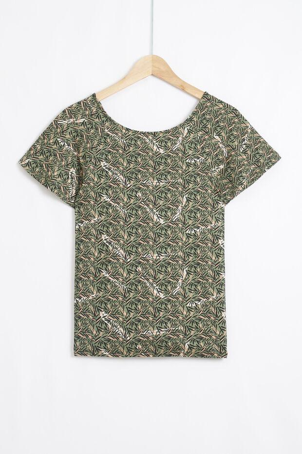 t-shirt  anais - Caroll