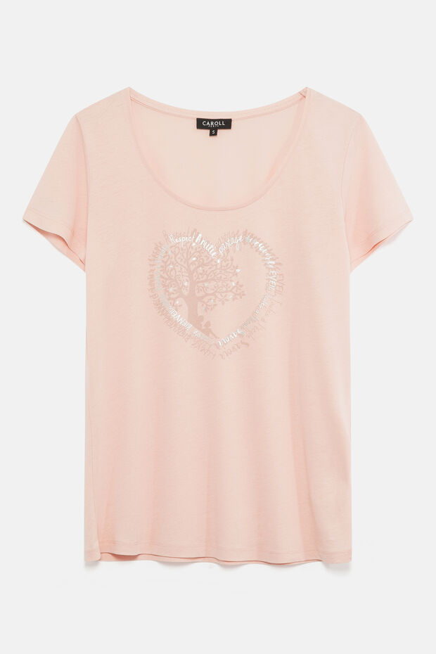 Haut & t-shirt Janice t. ecole - Caroll