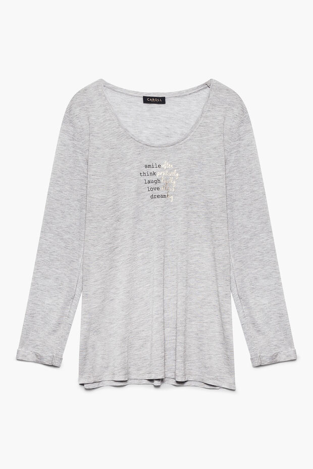 T-shirt Milly