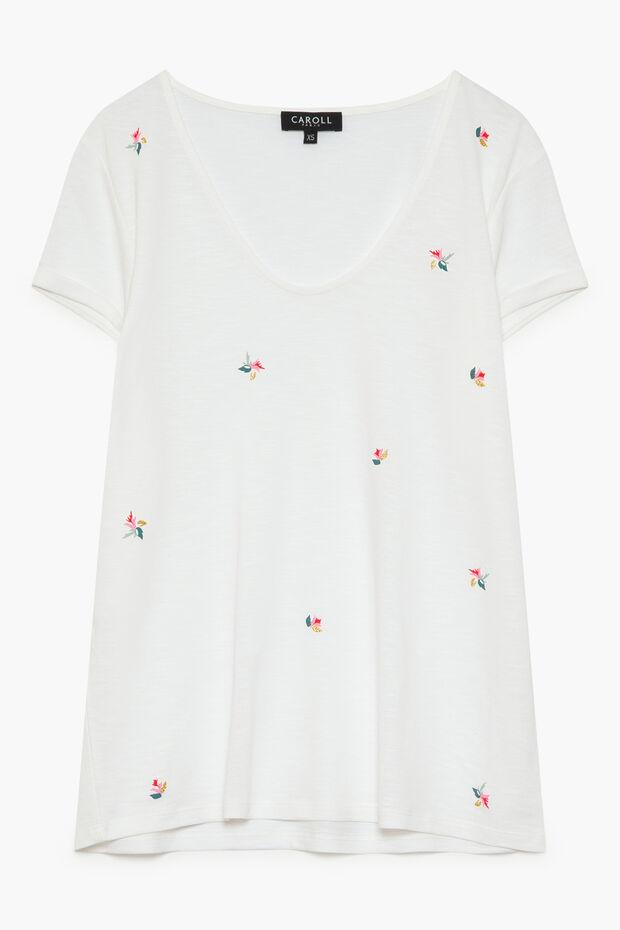 T-shirt Norma