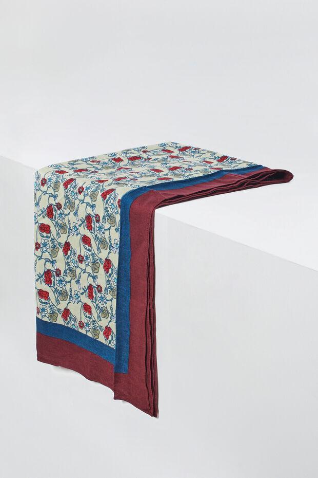 foulard lake - Caroll