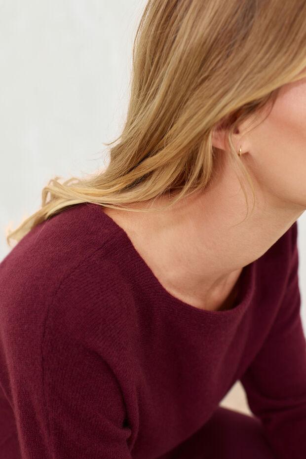 Jersey de cachemira Amelia - Caroll