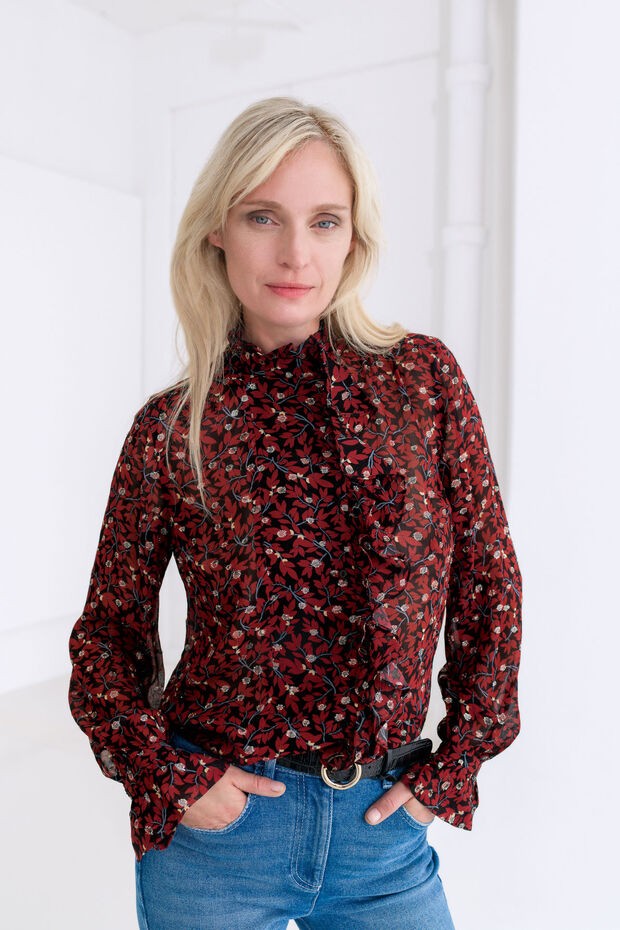 Caroll - Collectie Herfst 2019 - look nummer 4