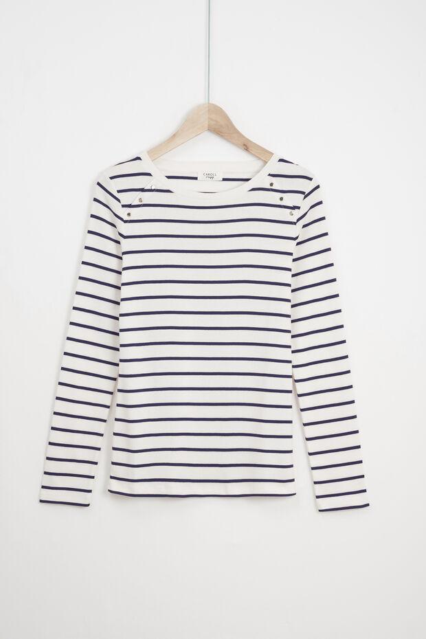 T-shirt Maliko - Caroll