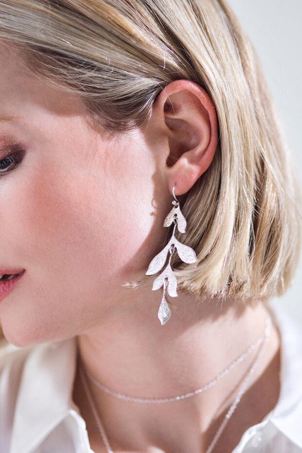 boucle d'oreille jessica - Caroll