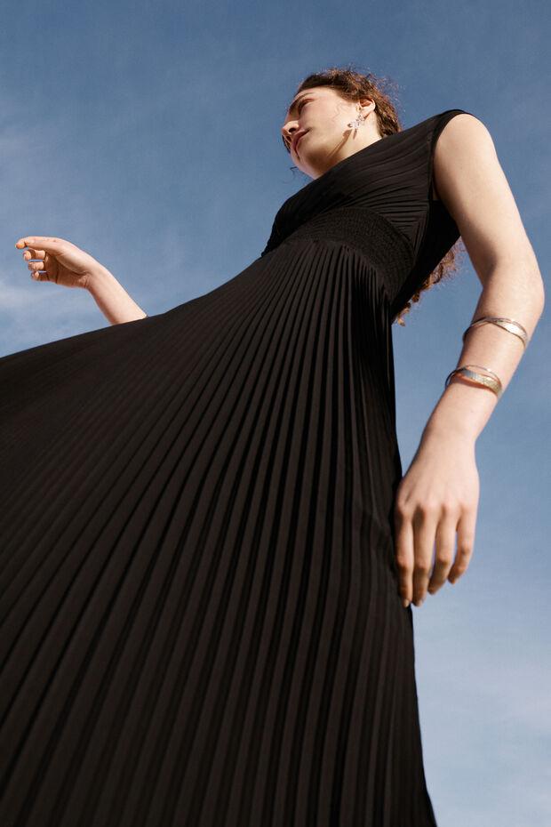 robe liliane - Caroll