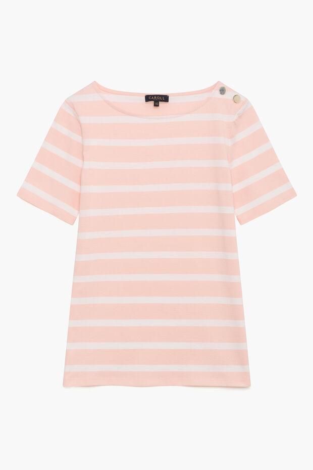 T-shirt Tamy - Caroll