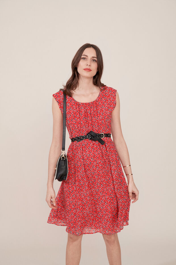 Vestido Selina