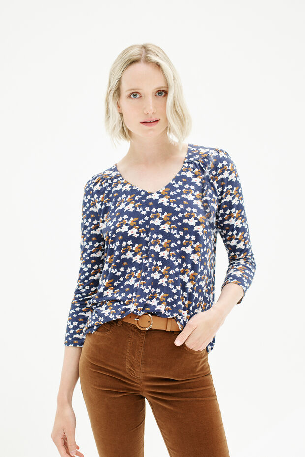 t-shirt dylan - Caroll