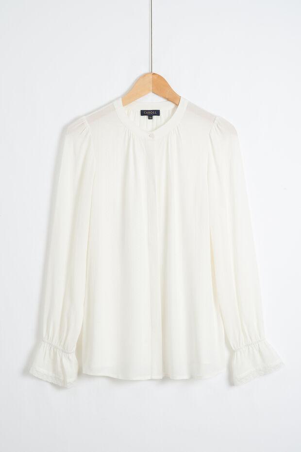 chemise capucine - Caroll