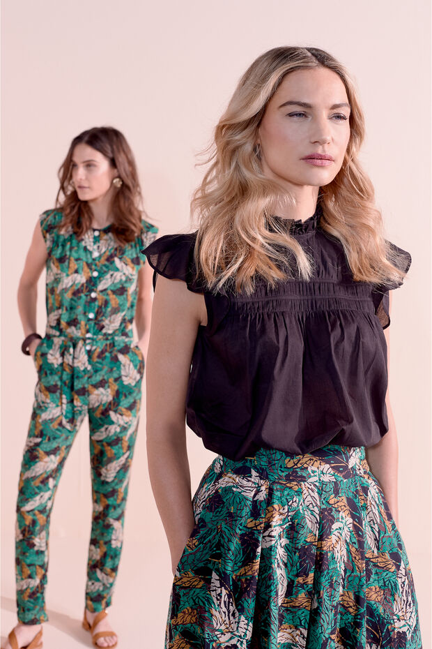 Blouse Lucy - Caroll