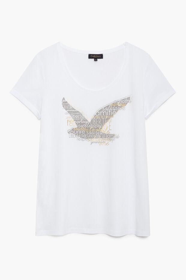 Camiseta Maddy Tae C0e
