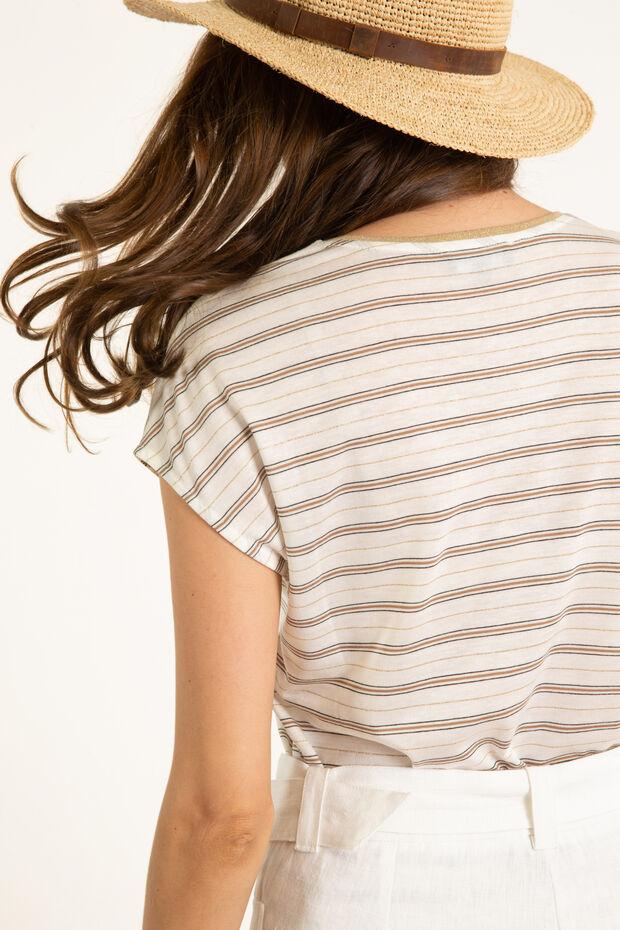 T-shirt Naty