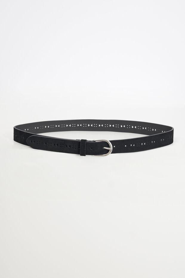 Cinturón Ismael 100 % cuero - Caroll