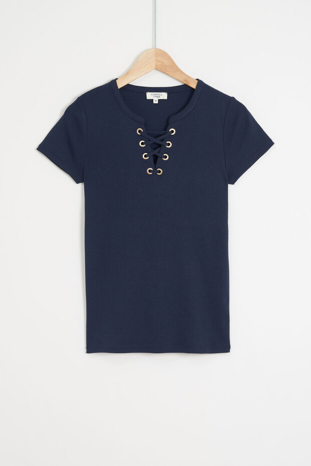 T-shirt Katy - Caroll