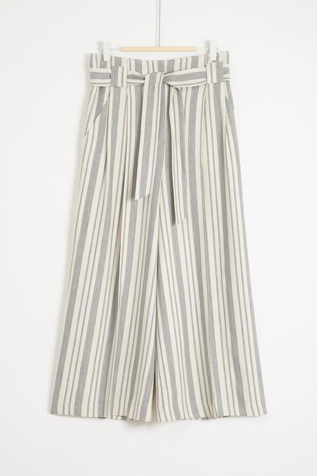 jupe culotte laurent - Caroll