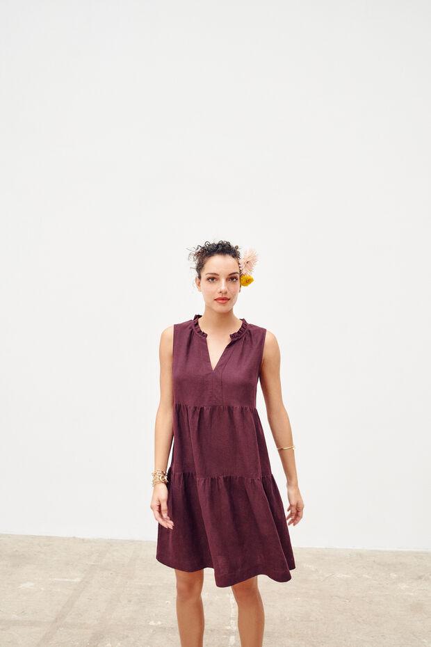 robe iza - Caroll