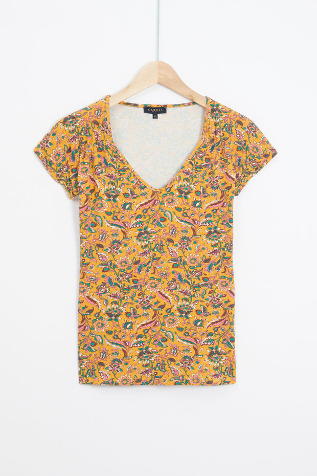 t-shirt suri - Caroll