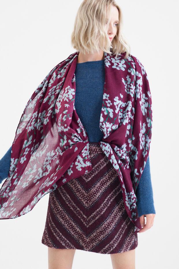 foulard tiya - Caroll